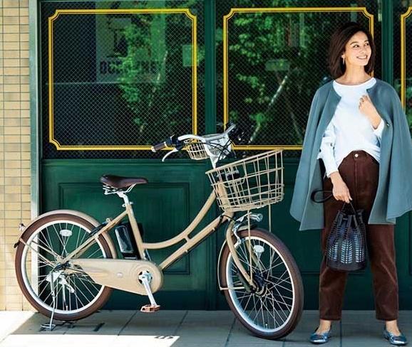 Bridgestone ferme son usine de vélos au Japon